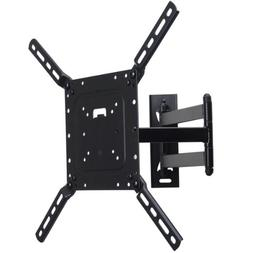 VideoSecu Articulating Tilting Swivel TV Wall Mount for Phil