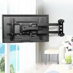 Articulating TV Wall Mount High-Strength Steel Arm Design TV