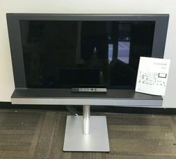 "Bang & Olufsen BeoVision 8 40"" LCD Television w/ Remote"
