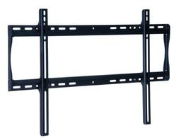 Black 32 to 56 Universal Flat Panel Wall Mount
