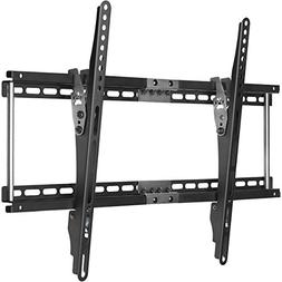 Black Tilt/Tilting Wall Mount Bracket for JVC LT-42E478 / LT