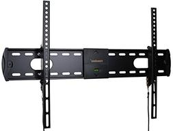 VideoSecu Mounts Low Profile Tilt TV Wall Mount for most 32