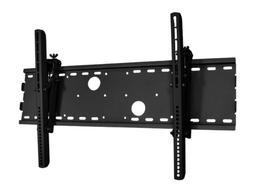 Black Tilt Wall Mount Bracket for JVC GD V422UA HDTV Plasma/