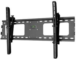 Black Tilt Wall Mount Bracket for Bang & Olufsen BeoVision 4