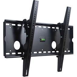 Black Tilting Wall Mount Bracket for Sony KDL-V40XBR1 LCD 40