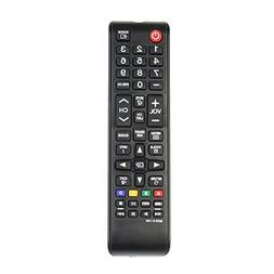 ZdalaMit BN59-01199F Replacement Remote fit for Samsung TV U