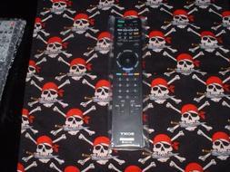Sony Bravia LCD LED 3D TV Remote Control RM-YD053 XBR-46HX90