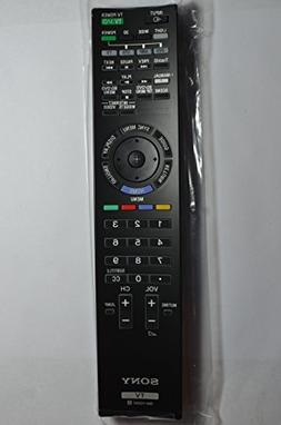 Original Sony Bravia LCD LED Smart TV Remote Control RM-YD06