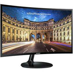 Samsung CF390 Series LC24F390FHNXZA 24 Screen LED lit Monito