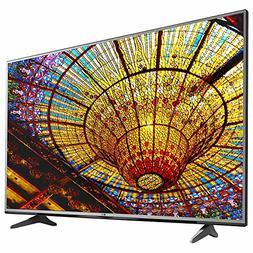 "LG 55"" Class  4K Ultra HD Smart LED LCD TV 55UH615A"