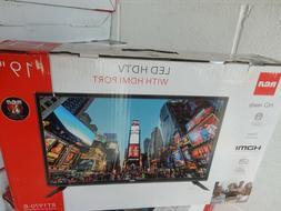 "RCA 19"" Class HD LED TV 720p 60Hz Super Cheap Deal Remote Co"