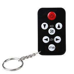 Clearance ! ღ Ninasill ღ Exclusive TV Mini Keychain Univ
