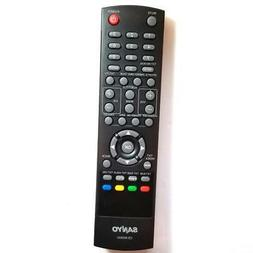 Sanyo CS-90283U LCD TV Remote Control