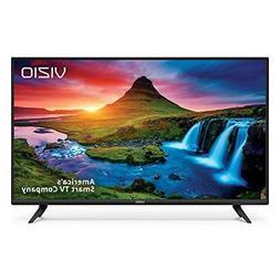 """VIZIO D D40f-G9 39.5"""" 1080p Smart LED-LCD TV - 16:9 - HDTV"""