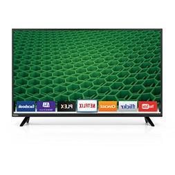 VIZIO 43 inches 1080p Smart LED TV D43-D1
