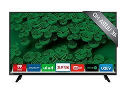 "VIZIO D55u-D1 55"" Class Ultra HD Full-Array LED Smart TV"