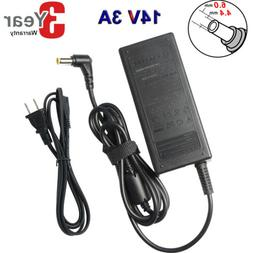 dc 14v ac adapter for samsung lw17e24cb