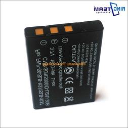 Digital Battery NP-<font><b>60</b></font> NP60 for Fujifilm