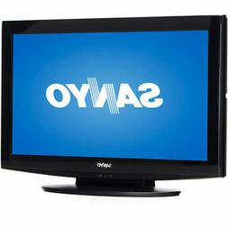"""Sanyo DP19640 19"""" 720p HD LCD Television"""