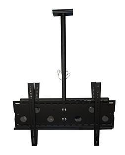 Xtrempro Dual Full-Motion Ceiling Mounts / Bracket Adjustabl