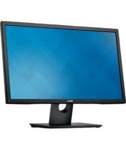 """E2016H LCD Monitor Widescreen 19.5"""" NIB"""