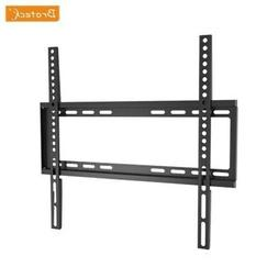 Brateck Economy Ultra Slim Fixed TV Wall Mount for 32'-55' L