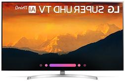 LG Electronics 55SK9000 55-Inch 4K Ultra HD Smart LED TV