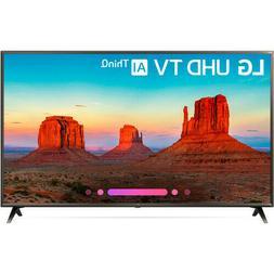 LG Electronics 55UK6300PUE 55-Inch 4K Ultra HD Smart LED TV