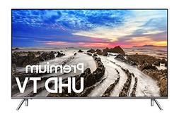 Samsung Electronics UN55MU8000 / UN55MU800D 55-Inch 4K Ultra