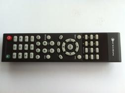 New ELEMENT JX8036A REMOTE FOR This remote works models as b
