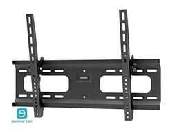 Monoprice Essentials Tilting Wall Mount Large 37-70 inch TVs