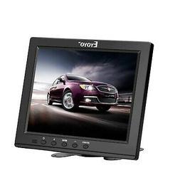 """Eyoyo 8""""Inch TFT LCD HD Monitor Color Screen with VGA/HDMI/B"""
