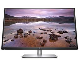 HP 2UD96AA#ABA 32-inch FHD IPS Monitor with Tilt Adjustment