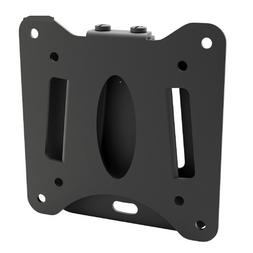 Mount-It! Fixed TV Wall Mount for 13-32 LCD or LED Flat Pane