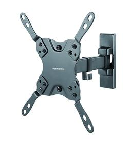 "Full Motion TV Wall Mount Bracket For 13"" 27""32""37""42"" LED L"