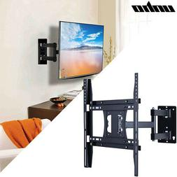 Heavy Duty Full Motion TV Wall Mount Tilt Swivel 24 32 39 49