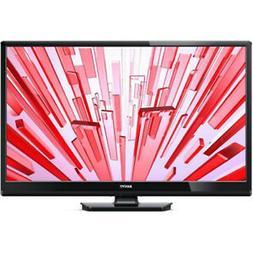 "Sanyo FW32D06F 32"" 720p 60Hz LED LCD HDTV TV - Black"