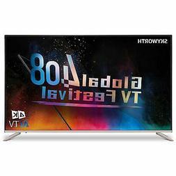 "Skyworth G2 50G2A 50"" 2160p 4K Ultra HD LED-LCD Smart TV"