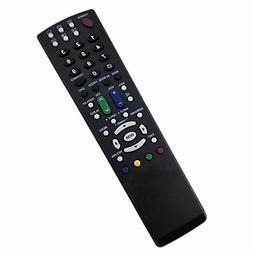 General TV Remote Control Fit For Sharp LC-32D62U LCC4662U A