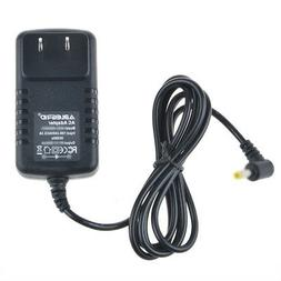 """AC Adapter For EVIANT 7"""" 7-INCH T7 PORTABLE LCD TV Power S"""