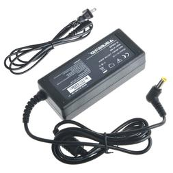 AC Adapter For ZLD15A1B 15Inch LCD TV Power Supply Cord Char