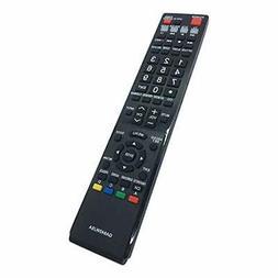 Generic Replaced Lost GA840WJSA LCD TV Remote Control Fit fo