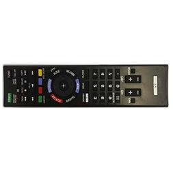New Generic TV Remote Control Compatible With Sony Smart 3D