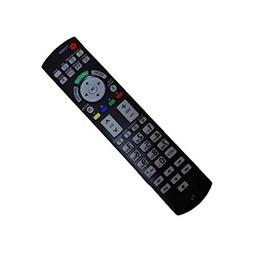 New Generic TV Remote Control Fit For Panasonic Viera LCD HD