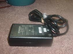 Genuine Magnavox AC Adapter Power Supply 12V 5.0A 4-Pin Mode