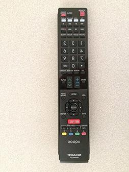 Sharp Genuine OEM Remote Control GB004WJSA
