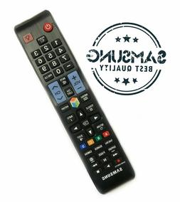 Genuine Samsung TV Remote BN59-01223A for SAMSUNG LCD LED 3D