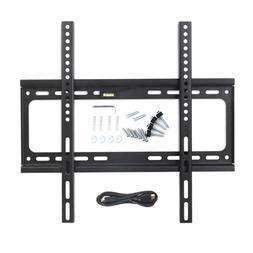 """Gizcam LCD LED FLAT TILT TV WALL MOUNT BRACKET for 26"""" - 55"""""""