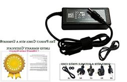 UpBright 19V AC/DC Adapter Replacement For Sanyo CLT1554 CLT