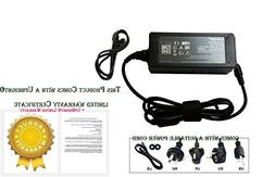 UpBright NEW AC / DC Adapter For ViewSonic VX2270SMH-LED VS1